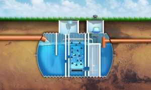 Биологические очистные сооружения: виды, устройство, принцип работы и схемы