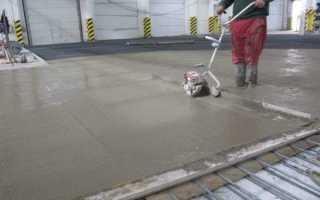 Грунтовка для пола бетонного: как выбрать
