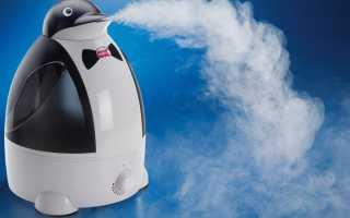 Увлажнители воздуха с ионизацией для квартиры и дома