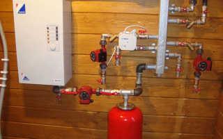 Монтаж электрокотла: установка электрокотла отопления, схема подключения своими руками в частном доме, как правильно подключить к сети, установка электрокотла с радиаторами