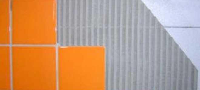 Плитка для стен керамическая: особенности работы с материалом