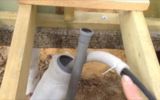 Утепление скважины и водопровода на зиму: инструменты, материалы и способы