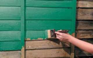 Краска для деревянных фасадов. Какая краска лучше для фасада деревянного дома