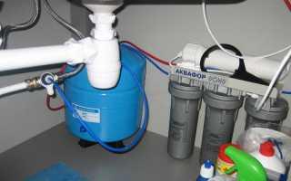 Обзор популярных моделей фильтров для воды: преимущества, недостатки и критерии выбора