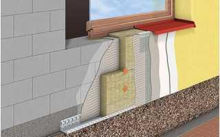 Какой может быть отделка фасада дома из пеноблоков