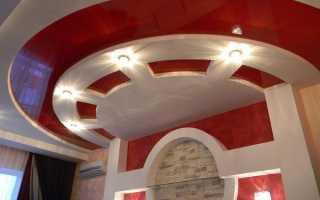 Чем отделать потолок: выбираем материал