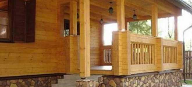 Внутренняя отделка дачного дома: выбираем материал