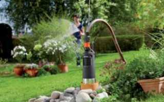 Скважина на воду на даче: устройство, бурение, цена и принцип работы