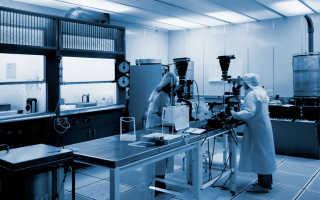 Вентиляция в химической лаборатории: вытяжная, приточная, требования и расчет