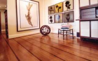 Ремонт деревянного пола своими руками | Строительный портал