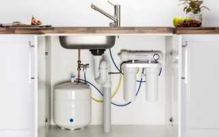 Выбор фильтра для очистки воды: критерии, рейтинг лучших и отзывы
