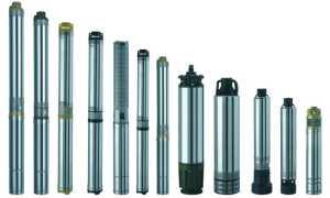 Водяной насос для скважины: типы, принцип работы, устройство и цена