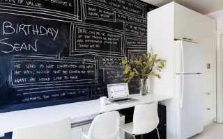 Графитовая краска: характеристики и варианты использования