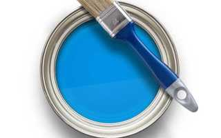 Как выбирать акриловые краски и как ими пользоваться