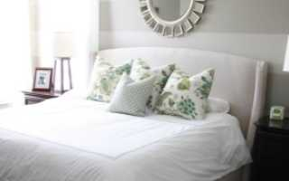 Какой выбрать цвет обоев для спальни своей мечты