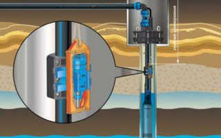 Сливной клапан для скважины: назначение, принцип работы и устройство