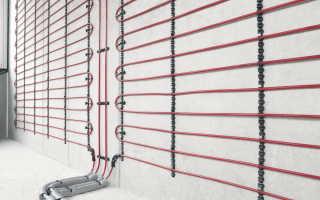 Как обустроить электрические теплые стены