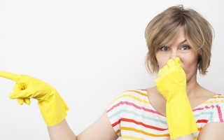 Как избавиться от неприятного запаха в канализации: причины проблемы и пути решения