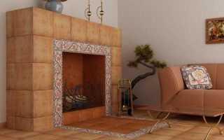 Термостойкий клей для печей и каминов: виды и характеристики, особенности