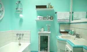 Чем отделать стены в туалете лучше