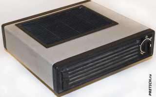 Обогреватель Ветерок: принцип работы электрической ветродуйки с обогревом