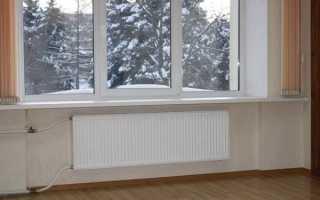 Радиаторы Прадо для отопления: технические характеристики и эксплуатация
