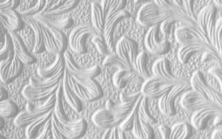 Краска для флизелиновых обоев и ее использование