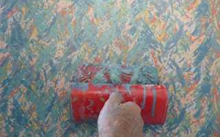 Нанесение декоративной краски: как наносить, способы и техника покраски