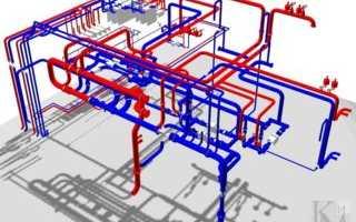 Проектирование водоснабжения и канализации: СНиП, расчеты и этапы обустройства