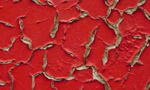 Как смыть краску со стены