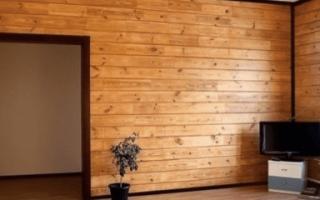 Отделка загородного дома: выбираем материал
