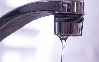 Какое давление должно быть в водопроводе в квартире: показатели по СНиПу и способы определения
