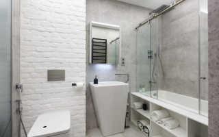 Модные ванные 2020-2021 – какие узоры, цвета и тренды в моде (57 фото) | Обустройство и оснащение ванных комнат
