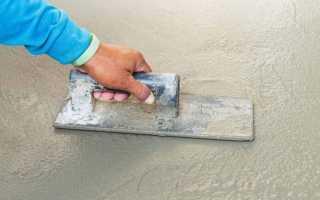 Краткий анализ марки и класса бетона