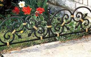 Чем покрасить ограду на кладбище, чтобы покрытие прослужило много лет