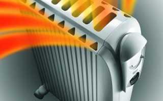 Что такое масляный радиатор и как правильно выбрать лучший вариант