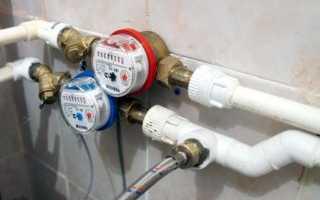 Проверка и замена счетчиков воды на дому: цели, сроки, порядок и законные основания