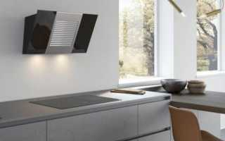 Вытяжки для кухни без отвода в вентиляцию:выбор и принцип работы