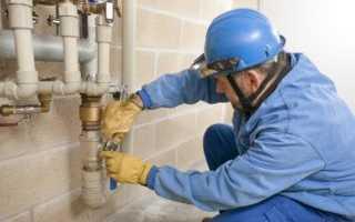 Эксплуатация систем водоснабжения и водоотведения: основные положения и требования