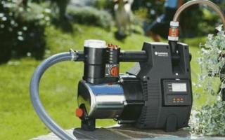 Поверхностный насос Вихрь: технические характеристики, правила монтажа и отзывы