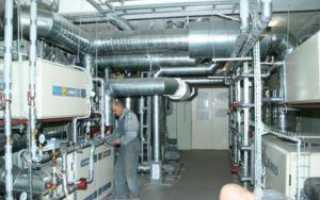 Автоматика систем вентиляции: назначение, узлы, преимущества