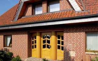 Облицовка деревянного дома плиткой: как сделать правильно