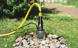 Погружной вибрационный насос: область применения, устройство и принцип работы