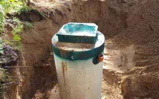 Канализационная насосная станция (канализационная насосная станция): строительство, монтаж, обслуживание