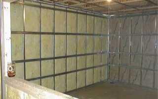 Звукоизоляционные материалы для стен и потолков в квартире
