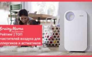 Как выбрать очиститель воздуха для аллергиков