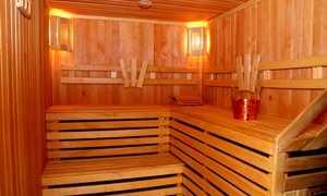 Внутренняя отделка бани своими руками: выбираем вариант