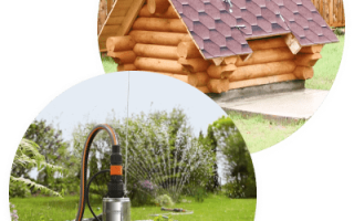 Очистка воды из скважины в загородном доме до питьевой: система фильтрации