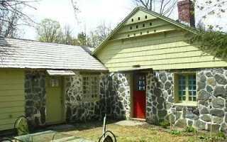 Отделка фасадов: как подобрать материалы
