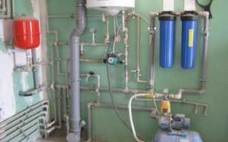 Диаметр трубы для водопровода в частном доме: критерии выбора, обозначения и расчеты